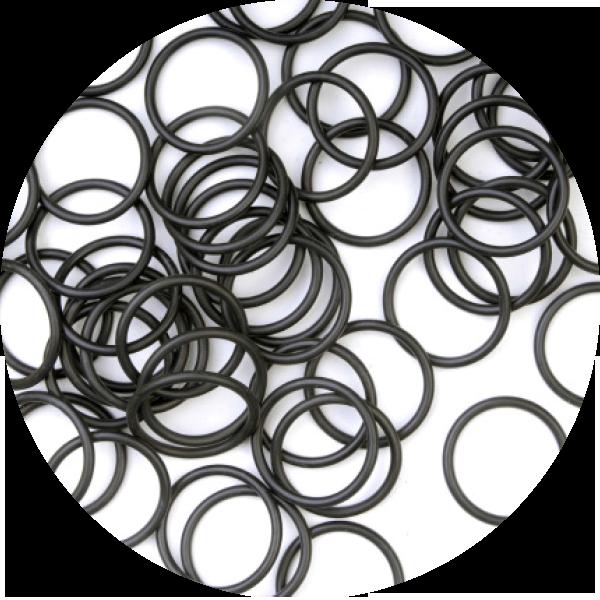 O-rings & Sealings